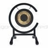 """7"""" Chau Gong on High C Gong Stand - FREE SHIPPING"""