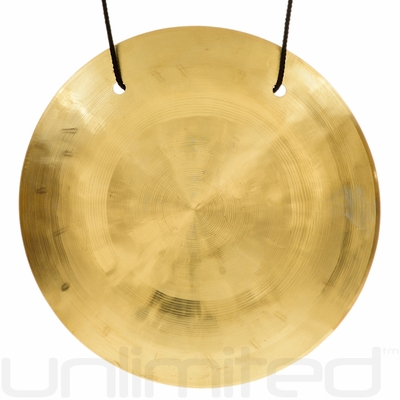 """7"""" Wind Gong"""
