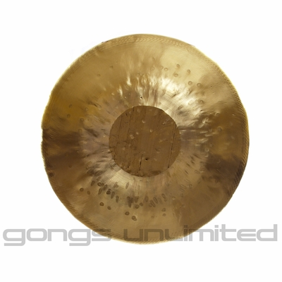 """8.5"""" Hand Gong (Opera Style - Pitch Bend Gong)"""