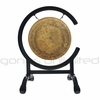 """8"""" Atlantis Gong on High C Gong Stand - FREE SHIPPING"""