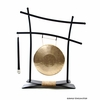 """8"""" Ma Gong on Parallel Universe Gong Stand - FREE SHIPPING"""