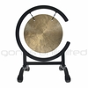 """8"""" Wind Gong on High C Gong Stand - FREE SHIPPING"""
