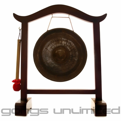 """8"""" Pham Tuan Gong on Gong Stand - FREE SHIPPING"""