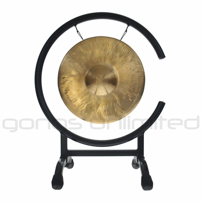"""9"""" Bao Gong on High C Gong Stand - FREE SHIPPING"""