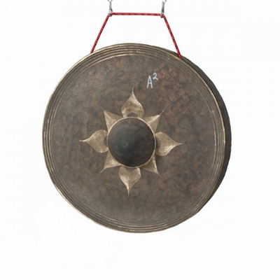 A2 Tuned Thai Gong