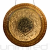 "33"" Acoustica Lava Gong by Ryan Shelledy - SOLD"