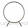 """Holding Space Gong Stand for 20"""" to 24"""" Gongs"""