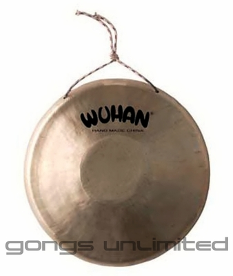 """CLICK HERE for 8"""" to 12"""" Wuhan Opera Gongs"""