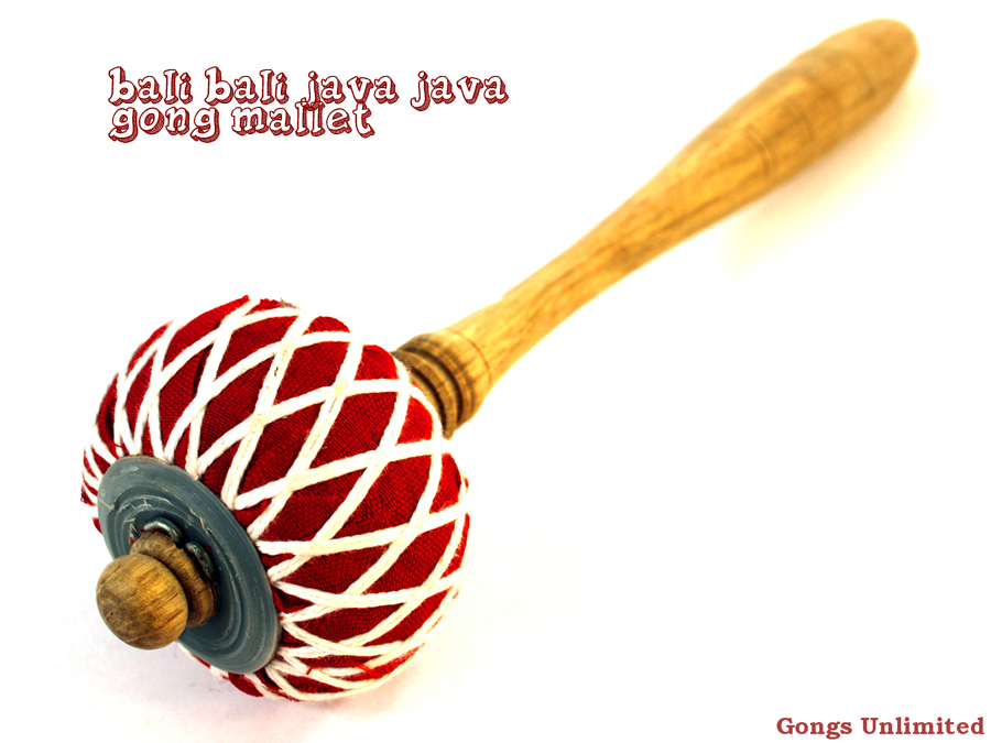 Click Here For Gongs Unlimited Balinese Gong Mallets-2411