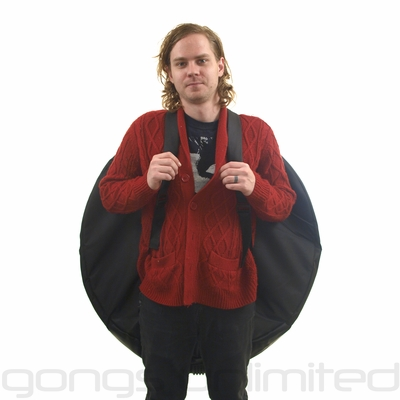 CLICK HERE for Gongs Unlimited Gong Backpacks