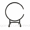 "11"" to 12"" Gongs on the High C Gong Gong Stand - FREE SHIPPING"