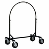 """Corps Design Adjustable Marching Band Gong Stand for 32"""" to 40"""" Gongs"""
