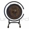 """12"""" Vietnamese Dragon Gong on High C Gong Stand - FREE SHIPPING"""