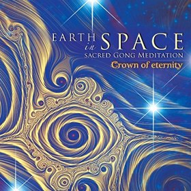 Earth in Space (Sacred Gong Meditation) by Crown of Eternity