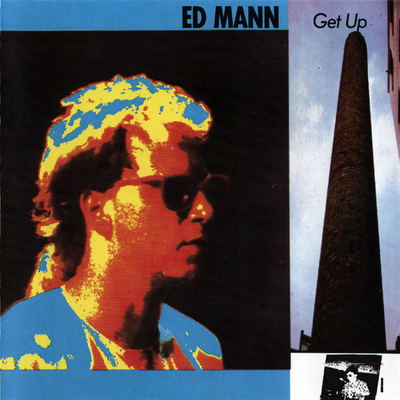 Get Up by Ed Mann