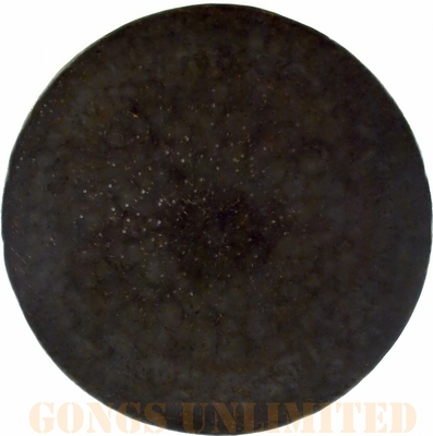 """32"""" Mother Tesla Gong SOLD OUT"""