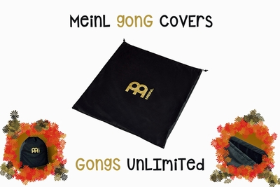 "Meinl Gong Cover for 28"" Gongs (MGC-28)"