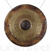 "16.5"" Steve Hubback Bell Gong - FREE SHIPPING"