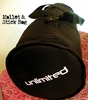 Gongs Unlimited Mallet & Stick Bag - FREE SHIPPING