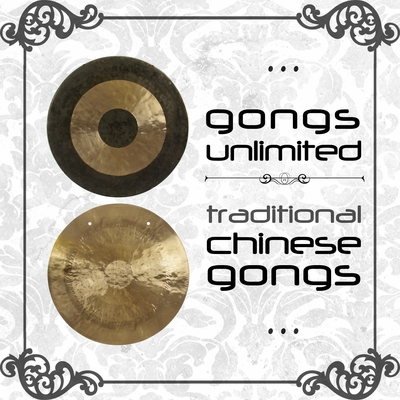Gongs Unlimited Traditional Chinese Gongs