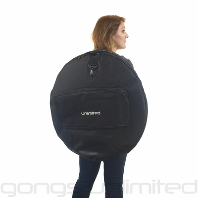 """Gongs Unlimited Gong Backpack for 26"""" to 28"""" Gongs"""