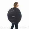 "Gongs Unlimited Gong Backpack for 26"" to 28"" Gongs"