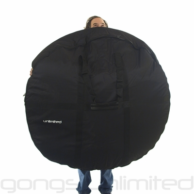 """Gongs Unlimited Gong Bag for 42"""" Gongs"""