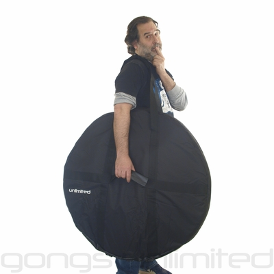 "Gongs Unlimited Gong Bag for 34"" Gongs"