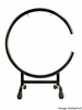 "High C Gong Stand for 9"" to 10"" Gongs"