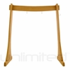 Imperfect Unlimited Wood Gong Stands fo larger Gongs- $149/$169 - FREE SHIPPING - AMAZING DEALS!