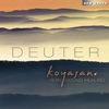 Koyasan - Reiki Sound Healing by Deuter