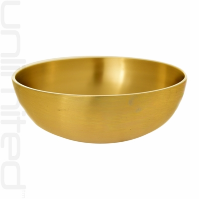 "5"" Unlimited Shivling Singing Bowl"