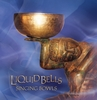 Liquid Bells Singing Bowls by Damien Rose