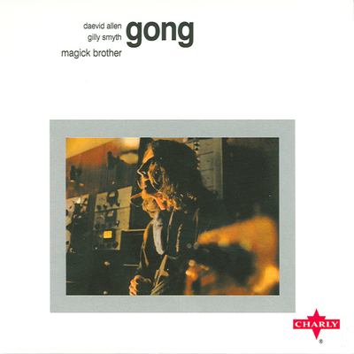 Magick Brother by GONG