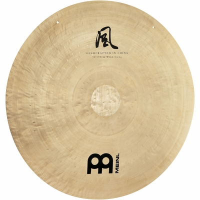 """30"""" Meinl Wind Gong and Cover (WG-TT30)"""