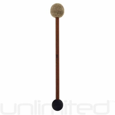 Meinl Double Felt & Rubber Small Professional Singing Bowl Mallet (SB-PDM-F/R-S) - FREE SHIPPING
