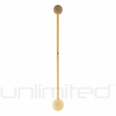 Meinl Double Felt Tip X-Large Professional Singing Bowl Mallet (SB-PDM-F-XL) - FREE SHIPPING