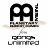 Meinl Sonic Energy Planetary Tuned Energy Chimes