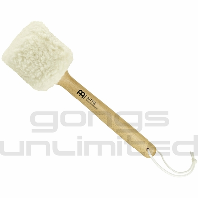 Meinl Gong and Singing Bowl Mallets