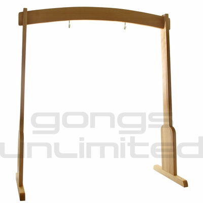 "Meinl Gong/Tam Tam Wood Stand for 32"" to 40"" Gongs (TMWGS-L) -  SOLD OUT"