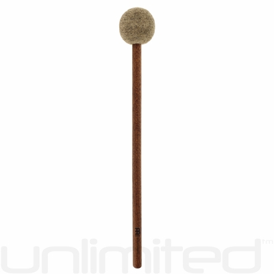 Meinl Hard Felt Medium Tip Small Professional Singing Bowl Mallet (SB-PM-HFM-S) - FREE SHIPPING