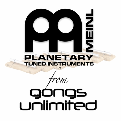 Meinl Sonic Energy Planetary Tuned Instruments