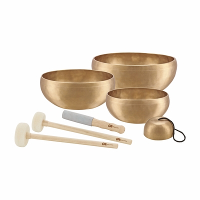 Meinl Cosmos 4 Singing Bowl Set 4750 g (SB-C-4750)