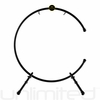 "22"" to 26"" Gongs on the Meinl Table Gong Stand (TMTGS-L)/(TMTGS-XL)"