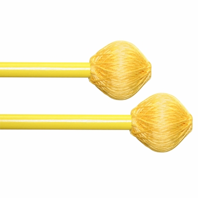 Pair of Mike Balter Basics Hard Vibraphone Mallets (BB4)