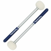 Mike Balter Small Puff Marching Bass Drum Mallets (MBD5)