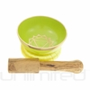 Naked Third Chakra Gift Singing Bowl