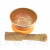 Naked Second Chakra Gift Singing Bowl
