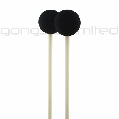 Pair of Super Rebound Percussion Gong Mallet by TTE Konklang (SRPM-B)