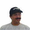 Paiste Baseball Cap with Embroidered Logo - Black (PZ-107)